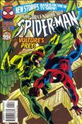 The Adventures of Spider-Man #4