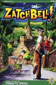 Zatch Bell! #6