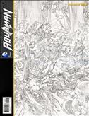 Aquaman (7th Series) #9 Variation A