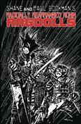 Radically Rearranged Ronin Ragdolls #1 Variation B