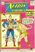 Action Comics #267