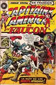 Capitaine America #26