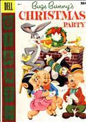Bugs Bunny's Christmas Funnies #6