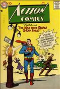 Action Comics #227