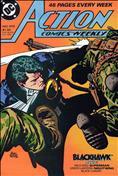 Action Comics #616