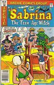 Sabrina the Teenage Witch #62