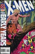 X-Men: The Early Years #10