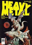 Heavy Metal #21
