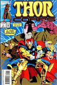 Thor Corps #1