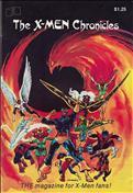 X-Men Chronicles (Fantaco) #1