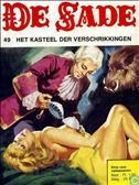 Sade, De (De Schorpioen) #49
