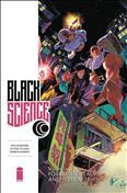 Black Science Book #6