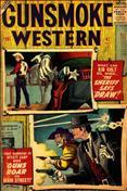 Gunsmoke Western #47
