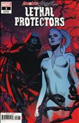 Absolute Carnage: Lethal Protectors #3 Variation B