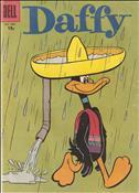 Daffy #11 Variation A