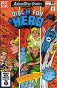 Adventure Comics #482
