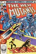 The New Mutants #2