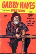 Gabby Hayes Western #2