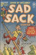 Sad Sack #17