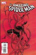 The Amazing Spider-Man #600 Variation A