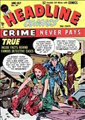 Headline Comics #30