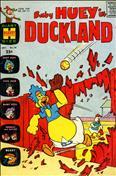 Baby Huey Duckland #14