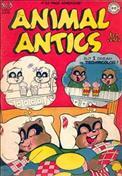Animal Antics (Movietown's…) #8