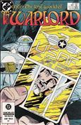 Warlord (DC) #78