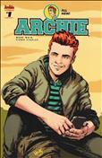Archie (Vol. 2) #1 Variation I