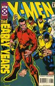 X-Men: The Early Years #8