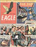 Eagle (1st Series) #92