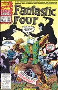 Fantastic Four (Vol. 1) Annual #26