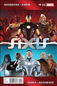 Avengers & X-Men: Axis #9 Variation B