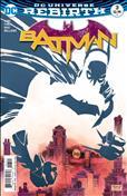 Batman (3rd Series) #3 Variation A