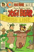 Yogi Bear (Charlton) #34