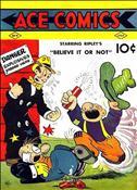 Ace Comics #4