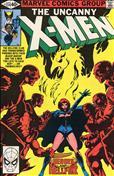 X-Men (1st Series) #134