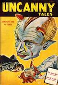 Uncanny Tales (Adam, 2nd Series) #13