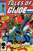Tales of G.I. Joe #1