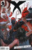 X (2nd Series) #5
