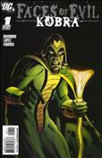 Faces of Evil: Kobra #1