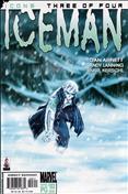Iceman (2nd Series) #3