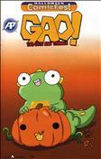 Gao Halloween Special #1