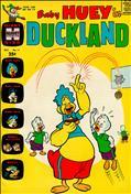 Baby Huey Duckland #11