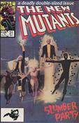 The New Mutants #21