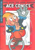 Ace Comics #135