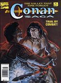 Conan Saga #90