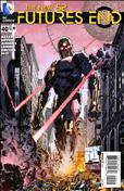 The New 52: Futures End #40