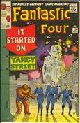 Fantastic Four (Vol. 1) #29