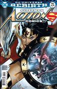 Action Comics #960 Variation A